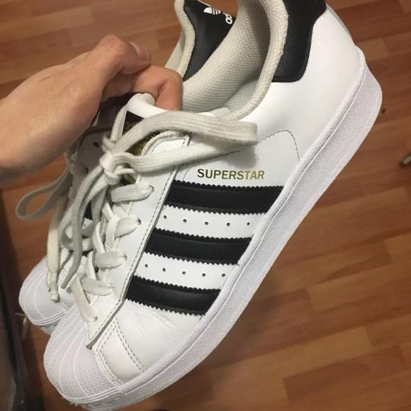 Adidas Superstar Numero 75 Poshmark